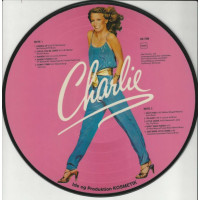 CHARLIE HIT PARADE PERFUME 33T PICTURE DISC 33709 GERMANY