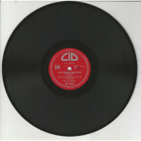 LOUIS ARMSTRONG 78T25 CID MU 60645 NEW ORLEANS FUNCTION:FREE AS A BIRD/OH DIDN'THE RAMBLE