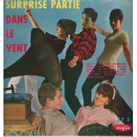 SURPRISE PARTIE DANS LE VENT 33T VOGUE S P 3