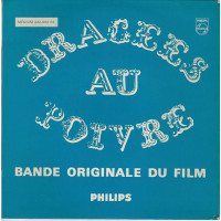 DRAGEES AU POIVRE BO 45T PHILIPS 462962 BE