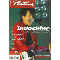 46356 PLATINE 108 INDOCHINE