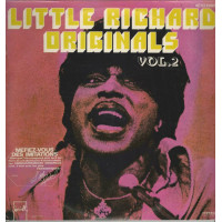 46563 LITTLE RICHARD 33TD SPECIALTY 2C15483980-1 ORIGINALS VOL 2
