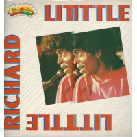 46564 LITTLE RICHARD 33T LIVREDISQUE SUPER STAR ST 1030 LITTLE RICHARD